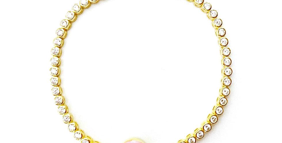 Eternal Eye Bracelet