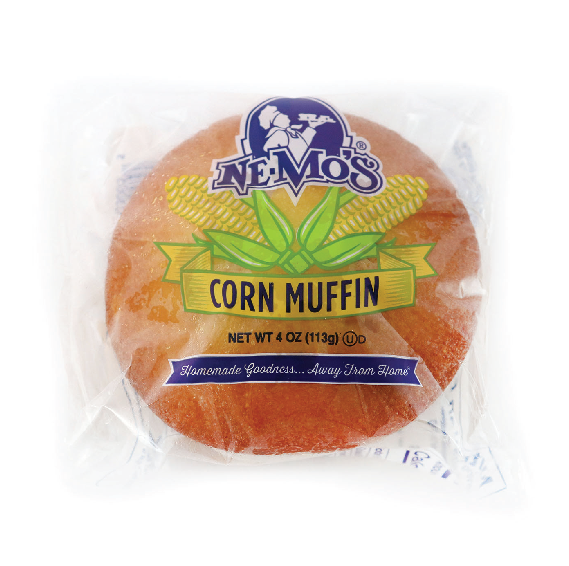 Corn Muffin (4oz)