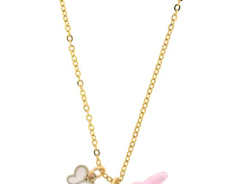 I Whale Always Love You Necklace