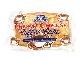 Cheese Coffee Cake