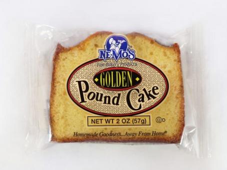 7 Reasons to Love Ne-Mo's Golden Pound Cake