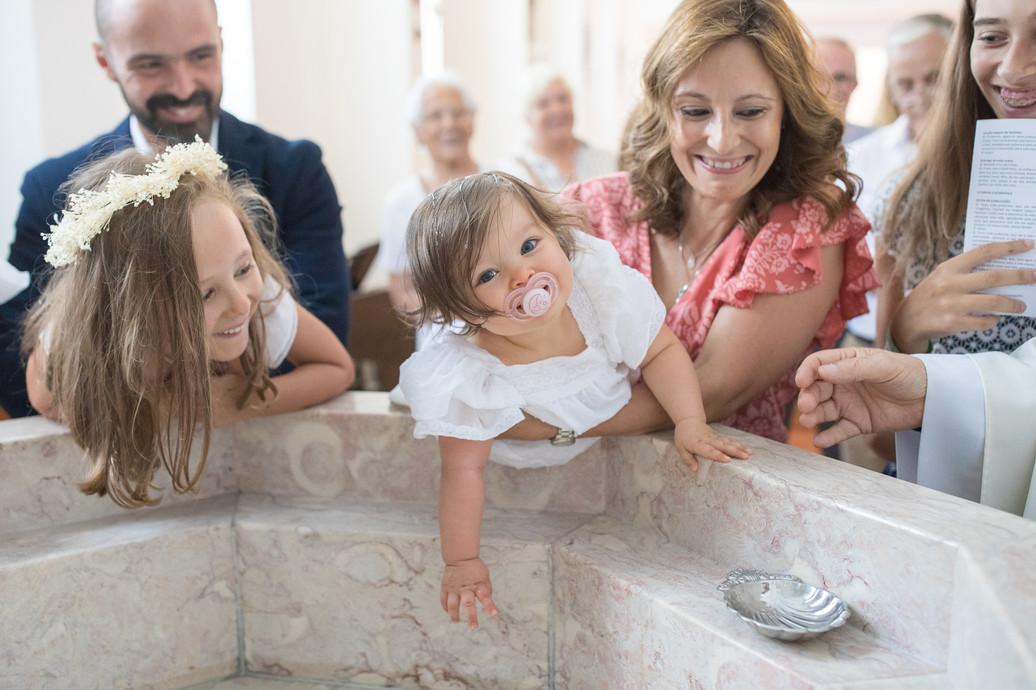 Batismo by raquel ponte photography