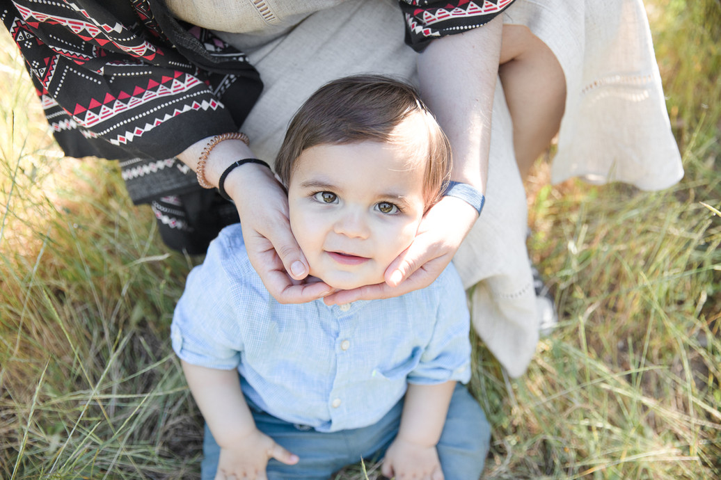 sessão fotográfica de criança by Raquel Ponte Photography