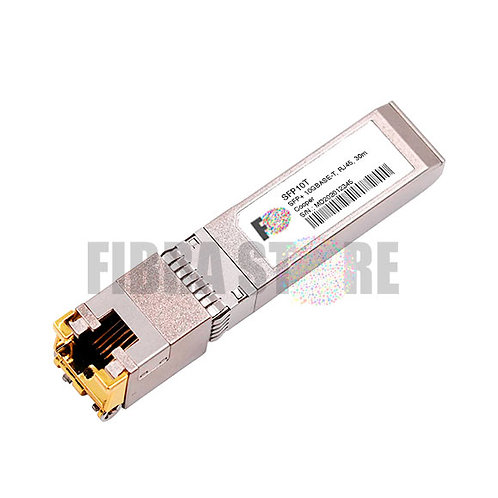 SFP10T - SFP 10GBASE-T