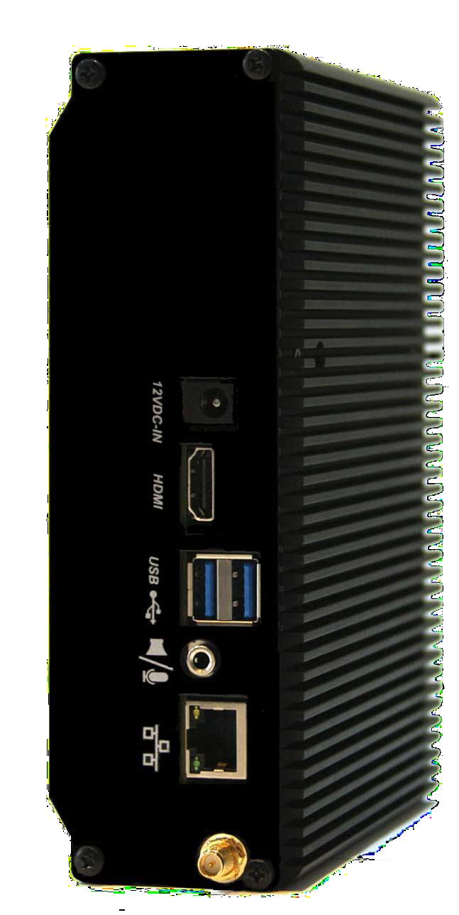 EVO PC