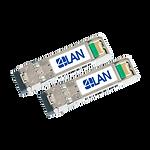 SFP+ 10GBASE-BX 10km 20km 4LAN