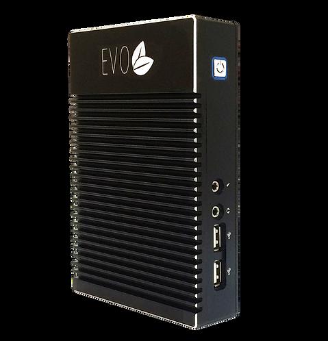 EVO PC AMD - 1.4Ghz QuadCore