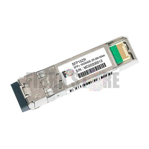SFP10ZR - SFP+ 10GBASE-ZR