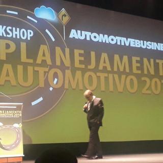 Planejamento Automotivo 2018 - AutomotiveBusiness