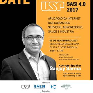 Workshop USP
