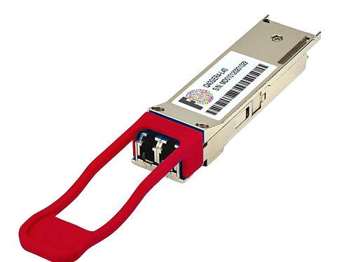 Q40GER4-L40 - QSFP 40GBASE-ER4 - 40KM