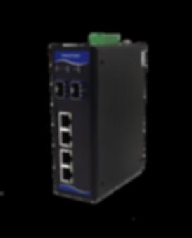 Mini Switch EDD 4LAN