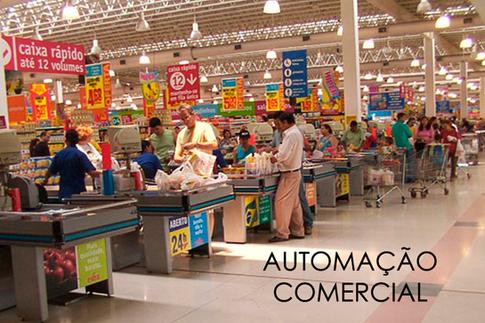 Mini PC Automação Comercial