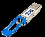 QSFP 40GBASE-LR4 LC 10km