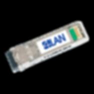 Transceptor Óptico SFP+ 10Gb DWDM, Canal DWDM, LC, SM,  80Km