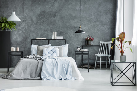 How to settle on a design theme for your room