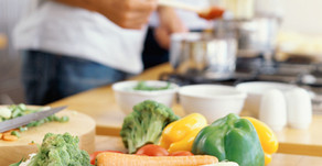 Practical Tips for Healthy Eating