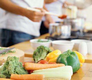 Enjoy Plenty of Fruits and Vegetables