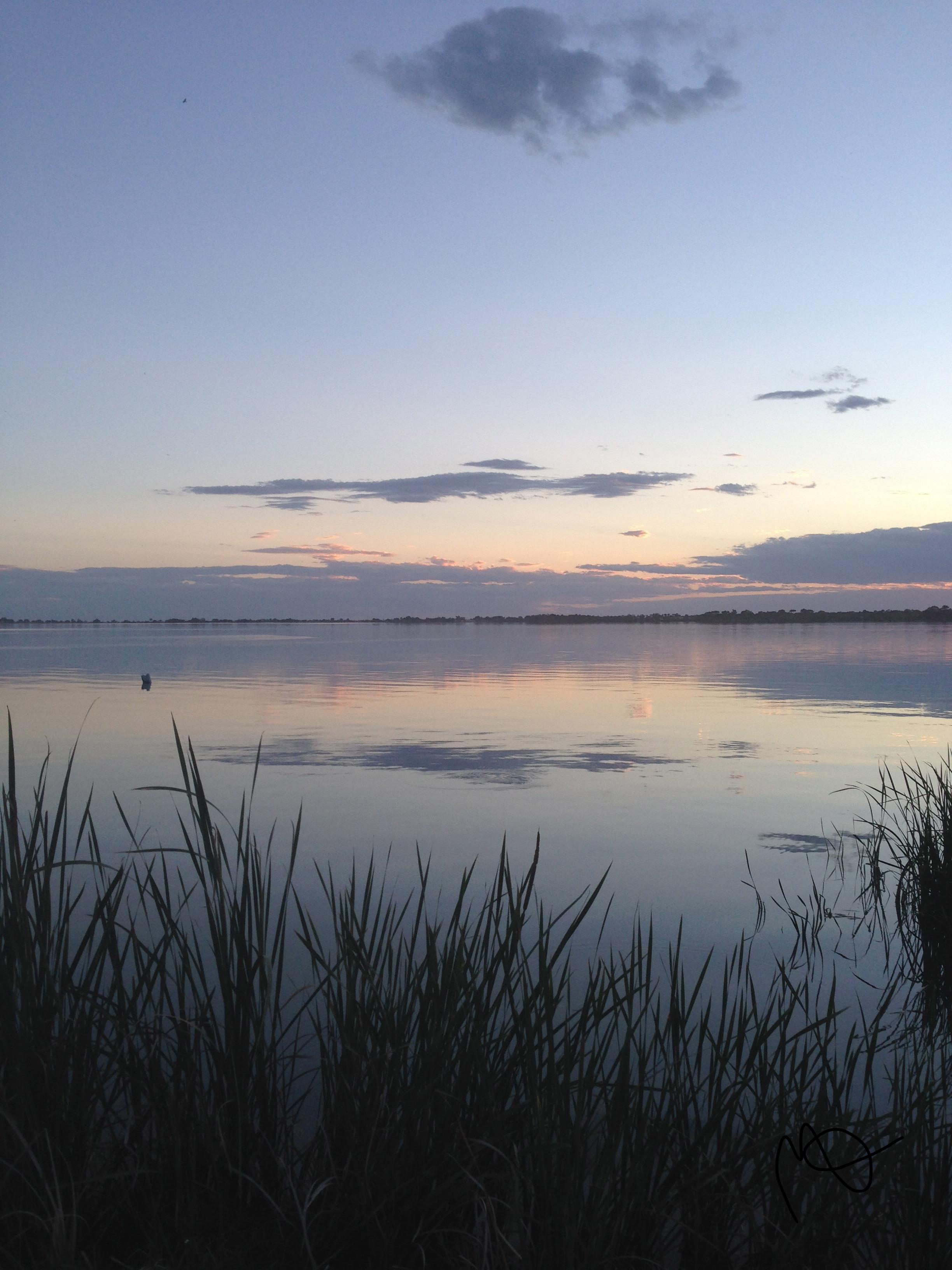 lake charm