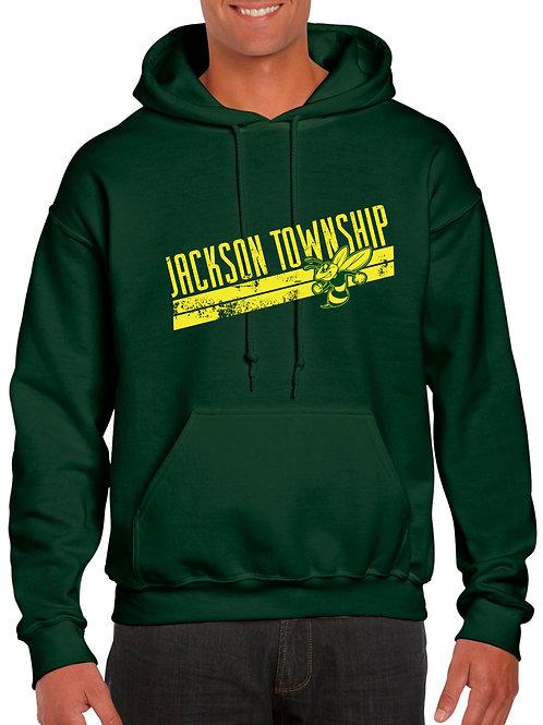 Jackson Township Hooded Sweatshirt