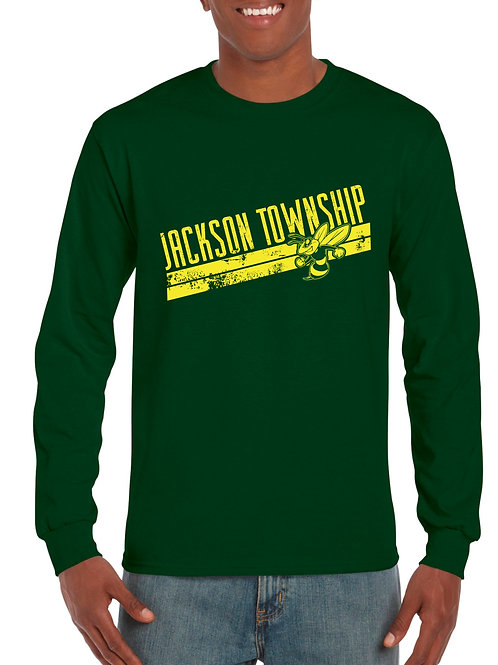 Jackson Township Long Sleeve