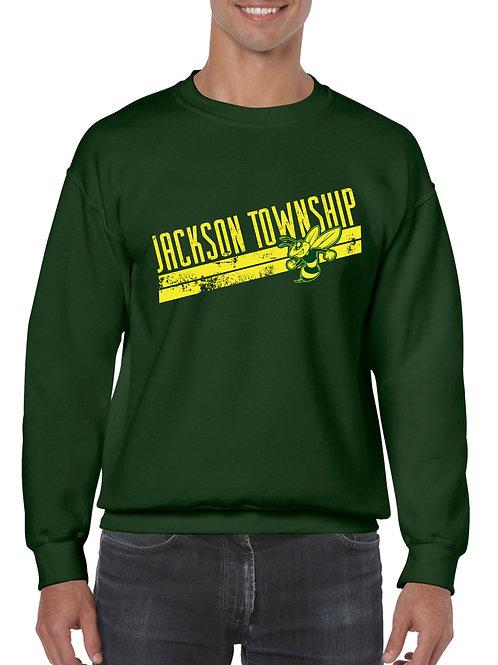 Jackson Township Crewneck Sweatshirt