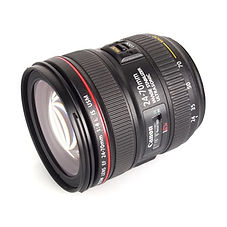 Professional lens repair and service