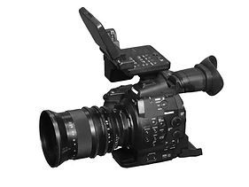 Canon professional camera repair