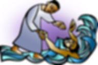 Icon1 Lectionary 19A (Color) (Clip Art).