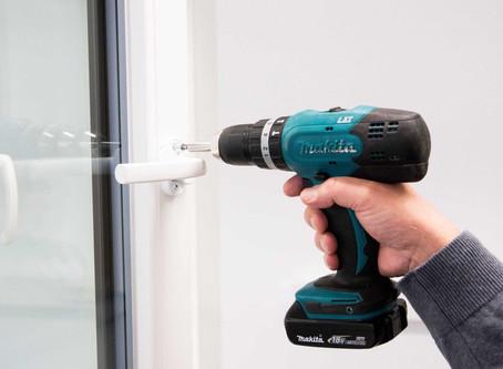 Fenstermonteur gesucht (m/w)