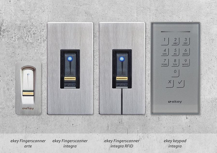 ekey_Fingerscanner_arte_integra_integraR