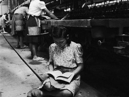 Doporučená četba – úvod do marxistické teorie
