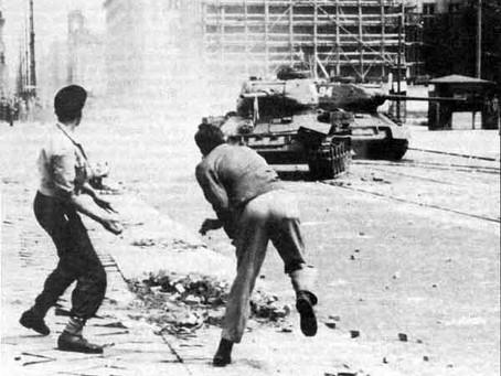 Povstání v NDR (1953)