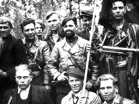 Komunistický odboj jako boj za sociální revoluci