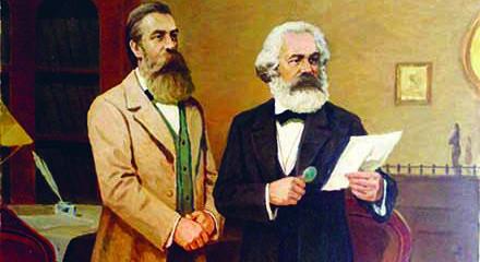 Marxova revoluce ve filosofii: Odrazy Feuerbachových tezí