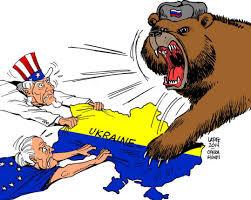 Kulevči – Proti válce na Ukrajině (2015)