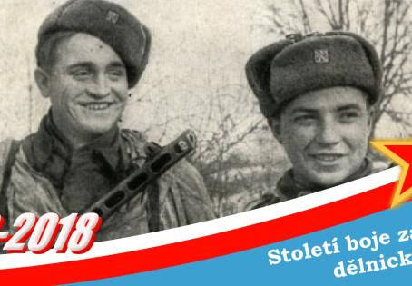 Válečné útrapy a odboj Stalinovi navzdory
