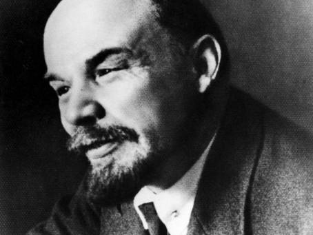 Byl Lenin německým agentem?