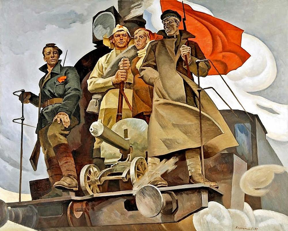 Bolševismus