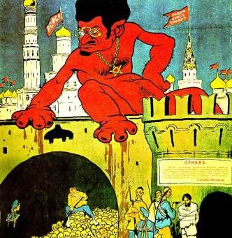 10 mýtů o Říjnové revoluci (část 1)