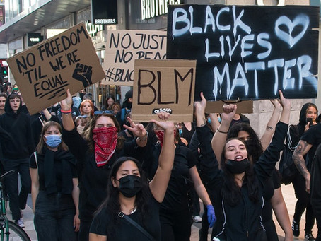 Bojujme proti rasizmu! Ale s akými ideami ?