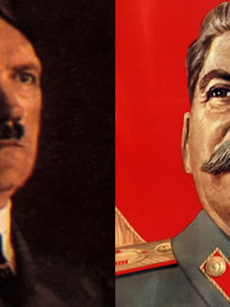 Hitlerova válka proti Sovětskému svazu a jak k ní Stalin vydláždil cestu