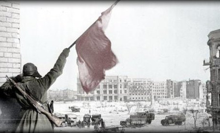 Bitva o Stalingrad: jak Sovětský svaz porazil nacisty?