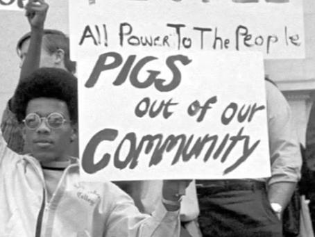 Fuck gender. Take a molotov. Burn the Pigs!