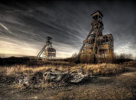 Kapitalismus tlačí klimatickou změnu na dosud nevídanou úroveň