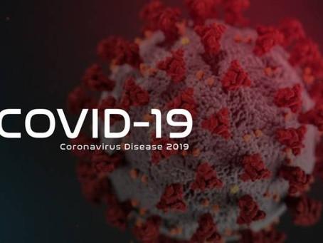 Pandemie COVID-19: Hrozící katastrofa a jak jí předejít