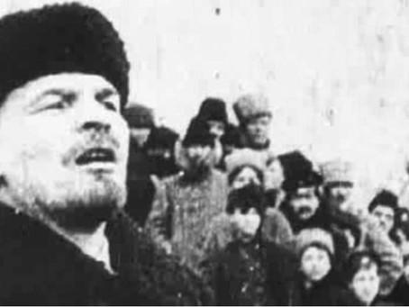 Leninova závěť