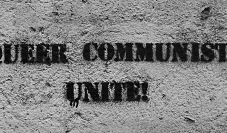 Říjnová revoluce a boj LGBTQ+ komunity