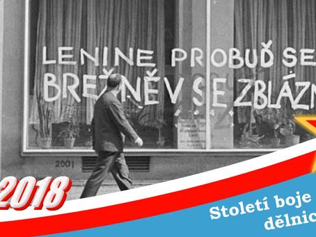 Pražské jaro 1968 a krize stalinismu