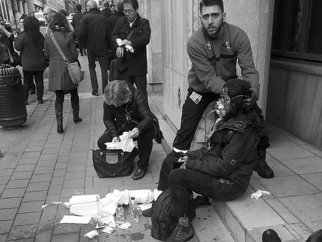 Bombové útoky v Bruselu – k čemu nás dovedou? (2016)